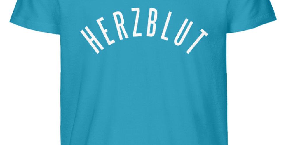 HERZBLUT   Basic - Men Organic Shirt