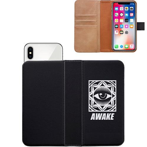 AWAKE  TELEFON HÜLLE  - Wallet Case
