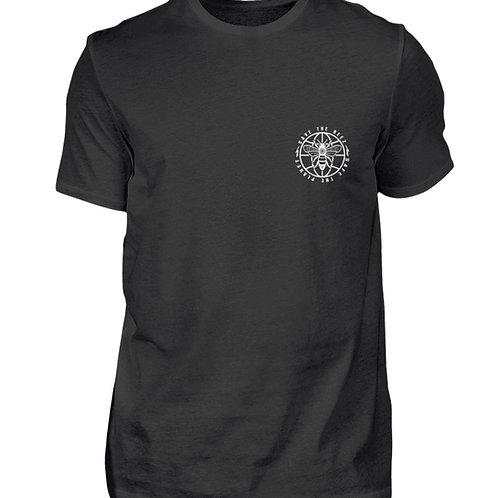 SAVE THE BEEZ  - Herren Shirt