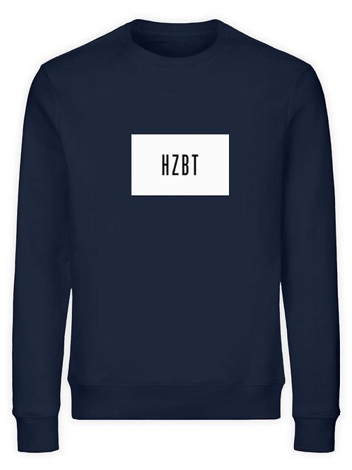 HZBT Basics  - Unisex Organic Sweatshirt