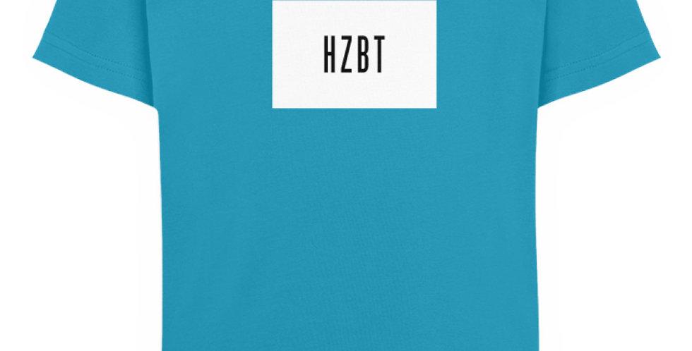 HZBT Basics  - Kinder Organic T-Shirt