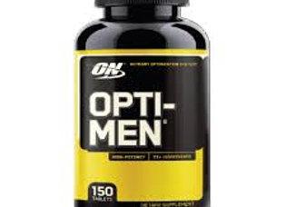 OPTI-MEN 150 TABS