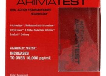 METHYL ARIMATEST 180 TABS +36 FREE