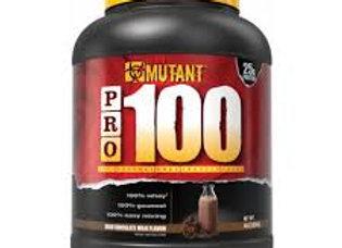 MUTANT  PRO 100 4 LBS
