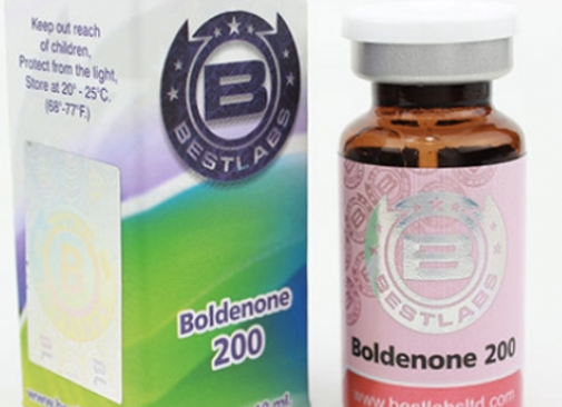 Boldenone 200 USA