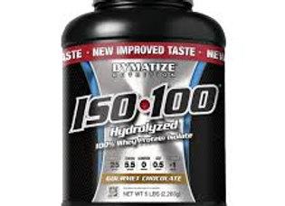 ISO 100 5LBS