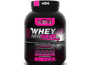 WHEY NERISOLATE 3 LBS