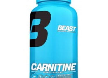 BEAST CARNITINE 180 CAPS