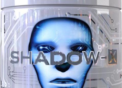 SHADOW-X 30 SERV