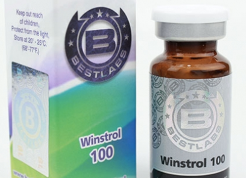 Winstrol 100