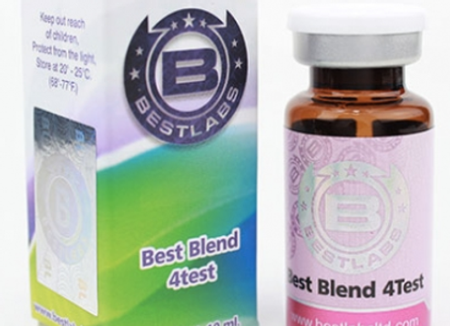 Best Blend 4test USA