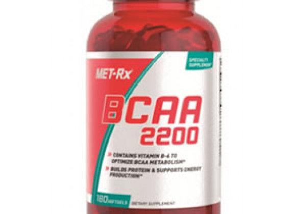 BCAA 2200 180 CAPS