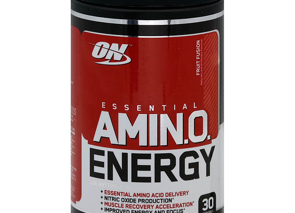 AMINO ENERGY 30 SERV