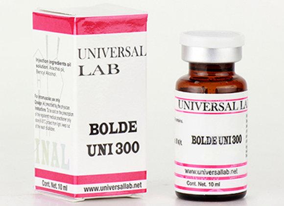 Bolde Uni 300