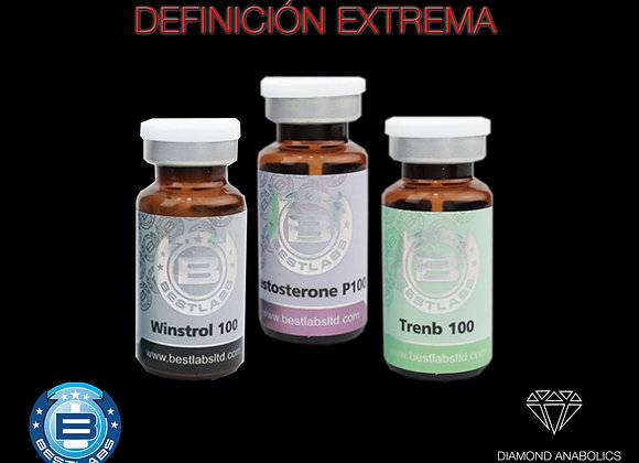 CICLO DEFINICON EXTREMO