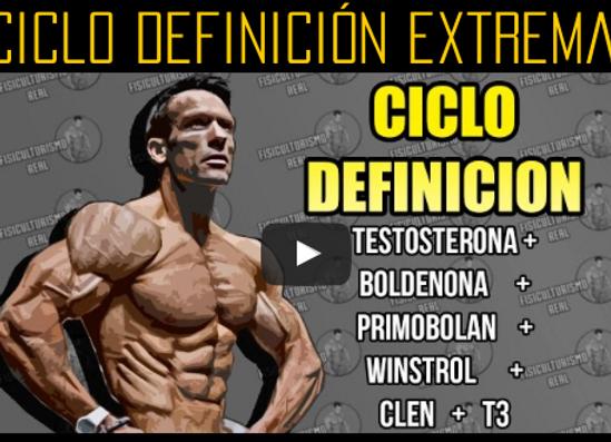 CICLO DEFINICION EXTEMA II