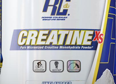 CREATINE XS 1KG RC
