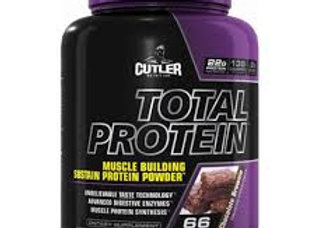 TOTAL PROTEIN 4.5 LBS