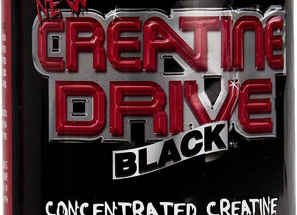 CREATINE DRIVE BLACK 100 GMS