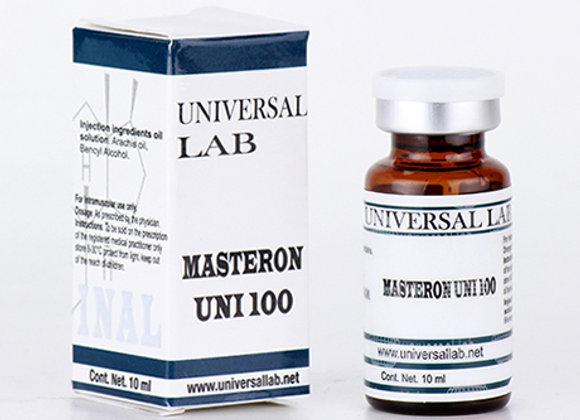 Masteron Uni 100
