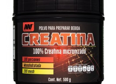 CREATINA 500 GRS AN