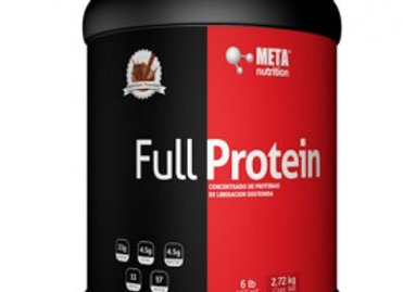 FULL PROTEIN 4.4 LBS