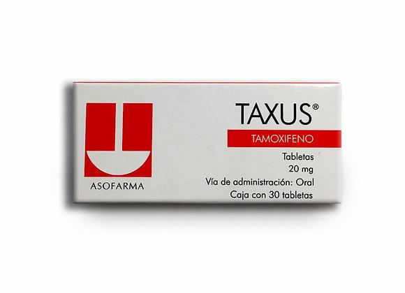 TAXUS 30 Tabletas (NOLVADEX)