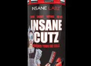 INSANE CUTZ 45 CAPS