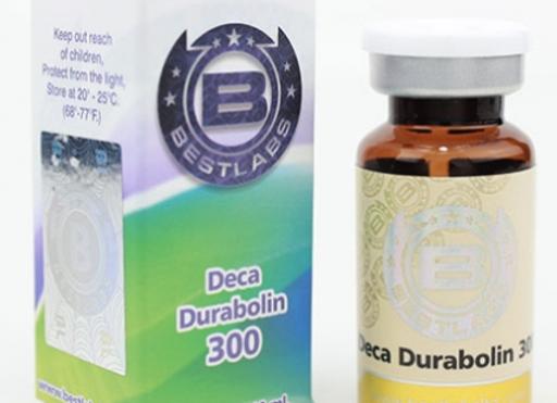 Deca Durabolin 300 USA