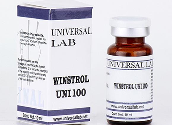 Winstrol Uni 100