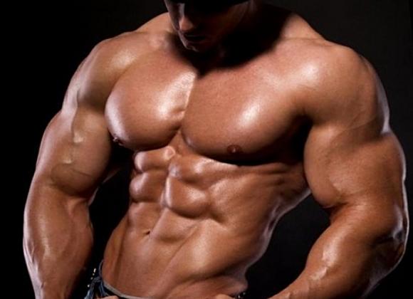 Rutina Aumento Muscular
