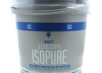 ISOPURE ZERO CARBS 7 LBS
