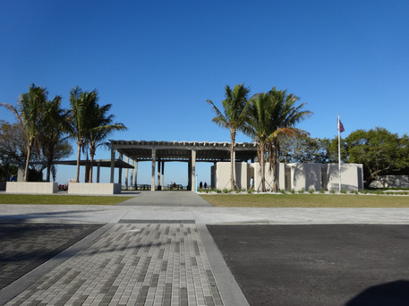 Siesta Key Beach Pavilion