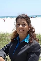Lourdes Ramirez at beach.webp
