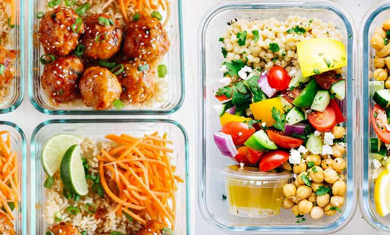 Daily Family Meal Package - (Family of 4)