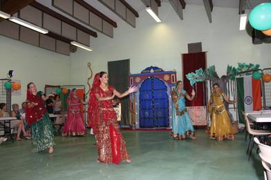Diwali avec le Banian Toulousain