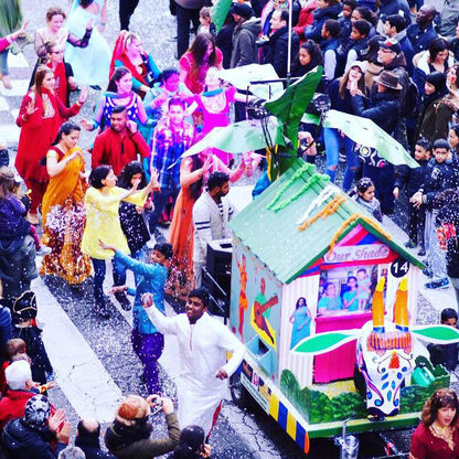 Carnaval de Toulouse