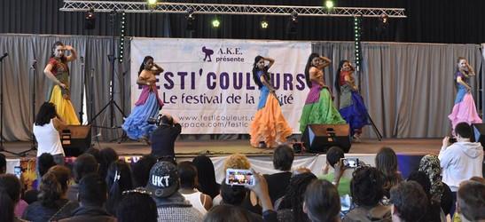 Spectacle association festi'couleurs