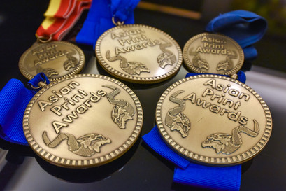 Asian Print Awards