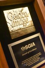 2003 SGIS Golden Image Award