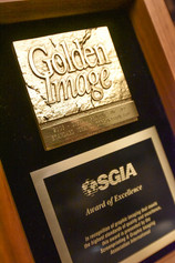 2003 SGIS Golden Image Award