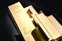 2008 Hong Kong Print Awards Champion