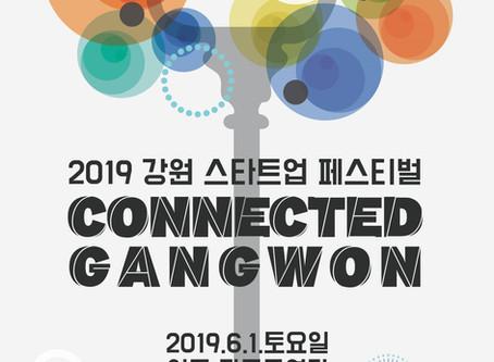 2019 강원 스타트업 페스티벌