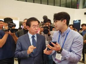 서울시 첫 글로벌 스타트업 축제 '스타트업 서울 2019' 성황리에 종료