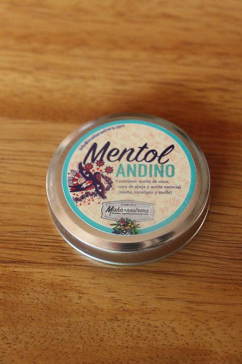Mentol Andino