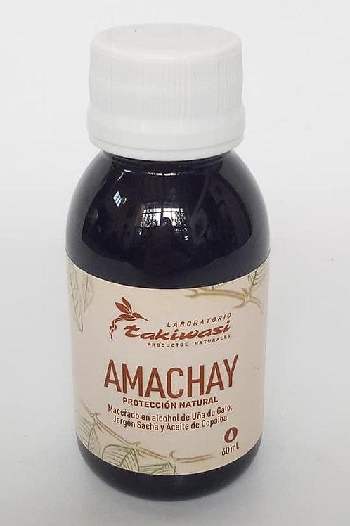 Extracto Amachay Takiwasi