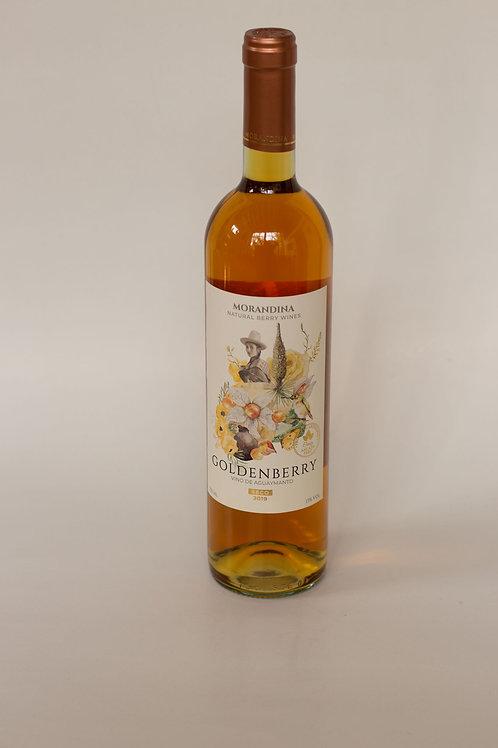 Vino Goldenberry Seco Morandina