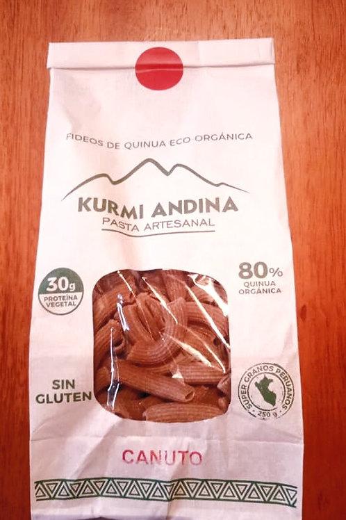 Canuto de Quinoa Organica Kurmi Andino