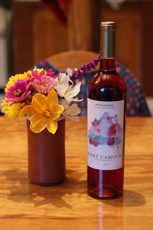 Vino Berry L'Amour Morandina