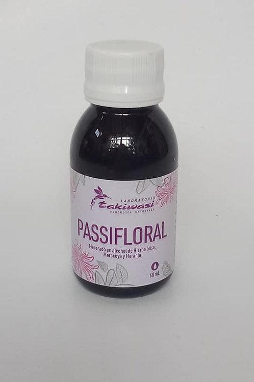 Passifloral Takiwasi